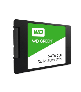 """Unidad De Estado Solido SSD Western Digital De 120GB 2.5"""" SATA - WDS120G2G0A"""