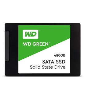 """Unidad De Estado Solido Western Digital De 480GB 2.5"""" SATA - WDS480G2G0A"""