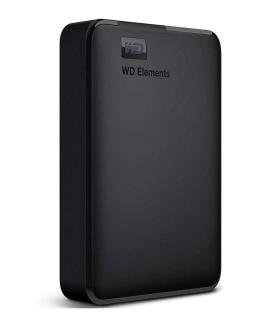 Disco Duro Externo Western Digital Elements De 4TB/USB 3.0 - WDBU6Y0040BBK