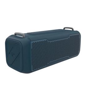 Parlante Braven Bluetooth impermeable BRV-X / 2 Azul
