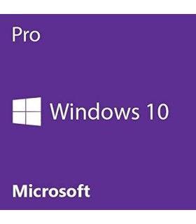 Licencia Windows 10 PRO OEM