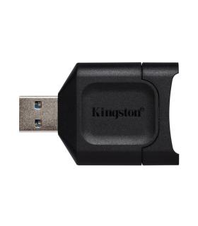 Lector de tarjetas sd a usb 3,2 G1 Kingston - MLP