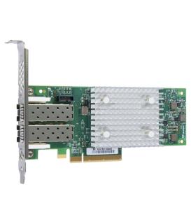 Adaptador HBA HPE SN1100Q De 16GB + 2 puertos FC - P9D94A