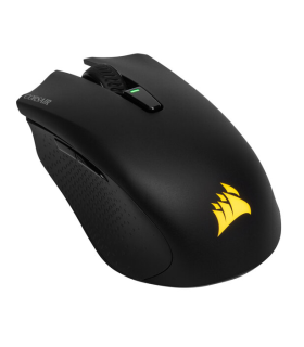Mouse Gamer Harpoon RGB Inalámbrico - CH-9311011-NA
