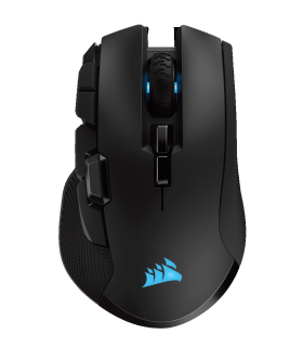 Mouse Gaming IronClaw RGB Inalámbrico - CH-9317011-NA