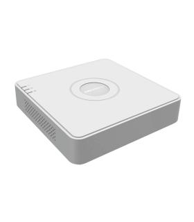 Mini DVR De 4 Canales Turbo HD / Hikvision - DS-7104HGHI-F1