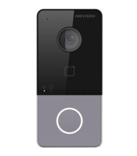 Control De Acceso Facial IP HikVision - DS-KIS603-P