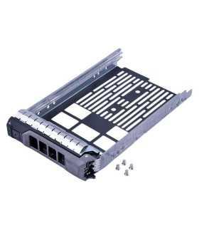"""Caddy para servidor Dell 3.5"""" F238f SAS"""