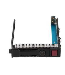 """Caddy 2.5"""" SAS/SATA para HP G8 GEN8 DL160 P/N 651687-001"""