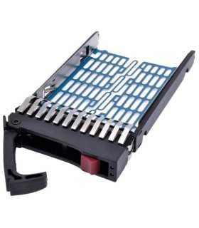 """Caddy 2.5"""" bandeja para servidores HPG6 G7 378343-002 SAS SATA HDD"""