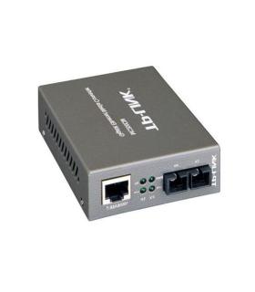 Convertidor De Fibra Multi-Modo Tp-Link - MC200CM
