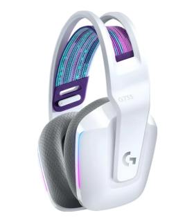 Diadema Inalámbrica Para Gaming G733 RGB De Logitech - 981-000882