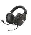 Audífonos Trust GXT 414 Zamak Premium Multiplataforma - 23310