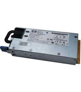 Fuente de poder redundante de 750 Vatios para Proliant DL180 G5 DL185 G5 - 449838-001