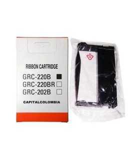 Cinta para impresoras marca Bixolon - GRC-220B