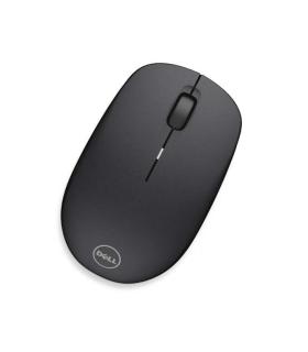 Mouse Óptico Negro Inalámbrico Dell WM126-BK - NNP0G