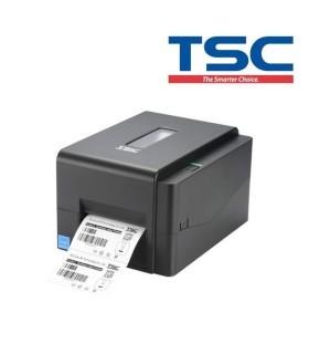 Impresora de etiquetas TSC Serie TE-200 - 99-065A100-00LF