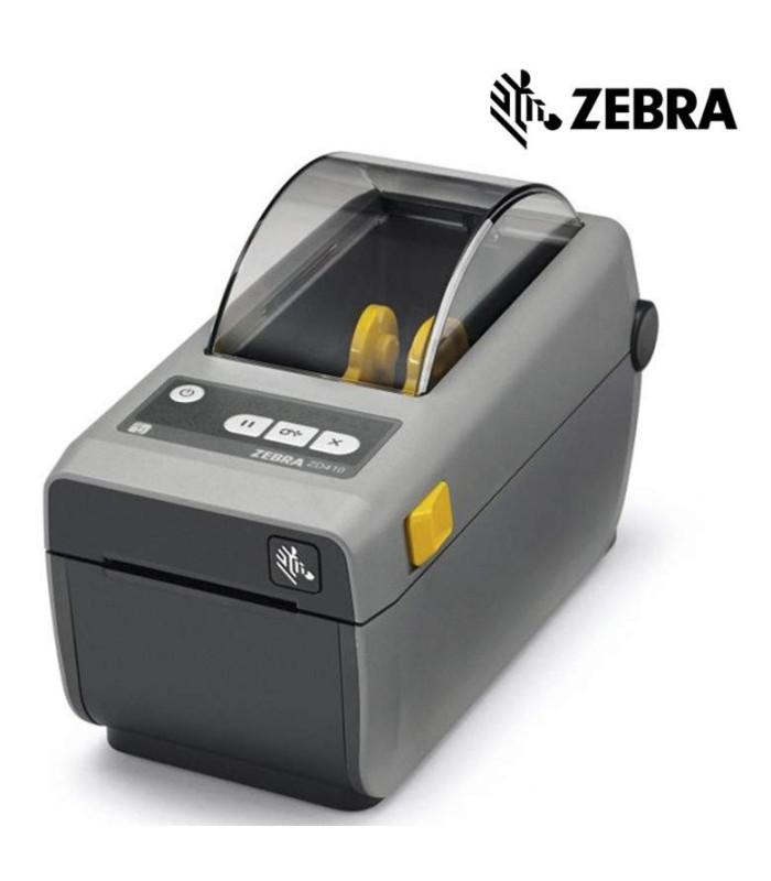 Impresora térmica directa ZD410 - ZD41022-D01M00EZ