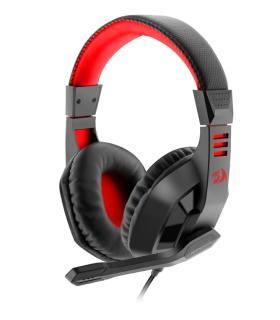 Diadema Para Gaming Redragron Ares H120