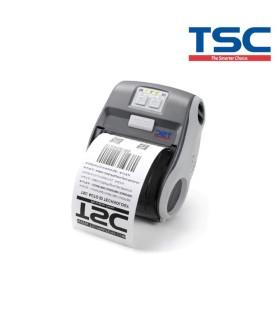 Impresora portatil TSC Auto ID ALPHA-3R - 99-048A013-00LF