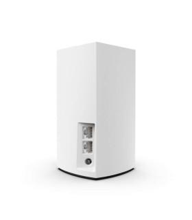Sistema Linksys Velop WiFi Intelligent Mesh de doble banda (AC1300), paquete de 1 nodo - WHW0101
