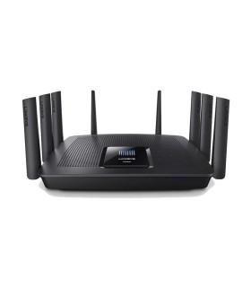 Router Gigabit MU-MIMO AC5400 Max-Stream Linksys EA9500