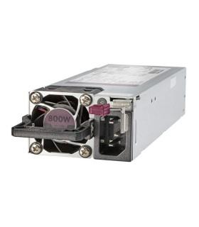 Fuente de poder 800 W HPE Platinum - 865414-B21