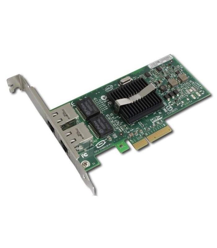 Tarjeta de interfaz de red Intel Ethernet I350 PCIe - 540-BBGZ