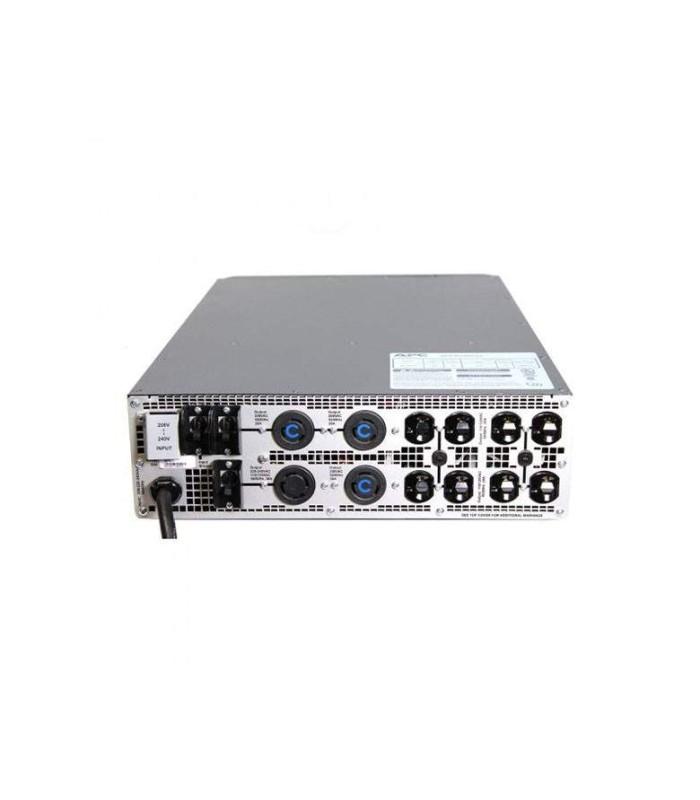 Transformador de aislamiento/reductor para unidad Smart-UPS SRT de APC de 5 kVA torre - SRT5KTF - 3688799