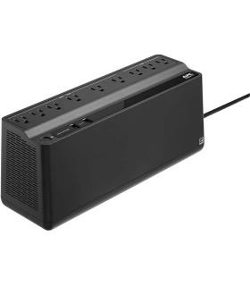 Unidad Back-UPS ES de APC 850 VA, 2 puertos de carga USB, 120 V - BE850M2 - 4408537