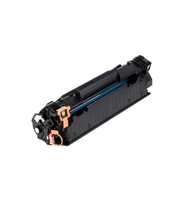 Cartucho original de tóner negro HP 85A LaserJet - CE285A