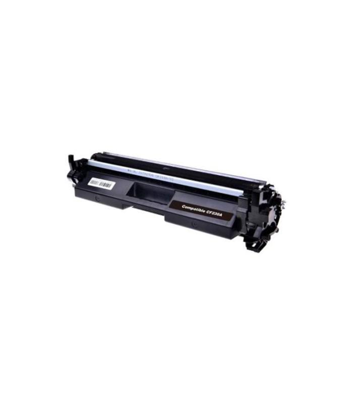 Tóner Original HP 30A LaserJet Negro - CF230A