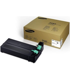 Cartucho de tóner Samsung MLT-D358S negro - SV113A
