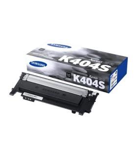 Tóner Samsung CLT-K404S negro - SU104A
