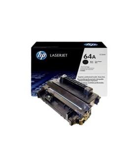 Tóner negro HP 64A LaserJet - CC364A