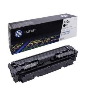 Tóner original HP LaserJet 410A negro - CF410A
