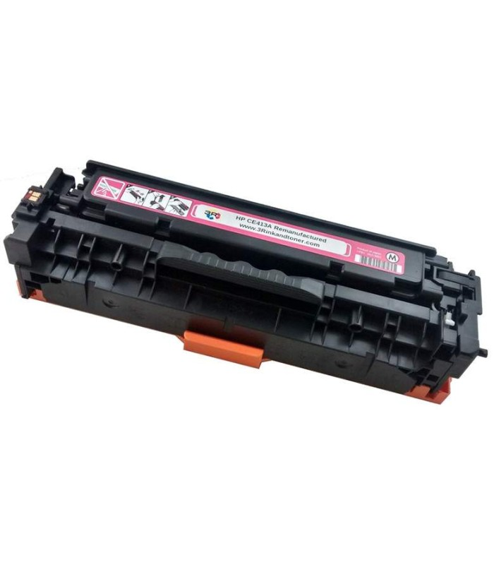 Tóner magenta HP 305A LaserJet - CE413A