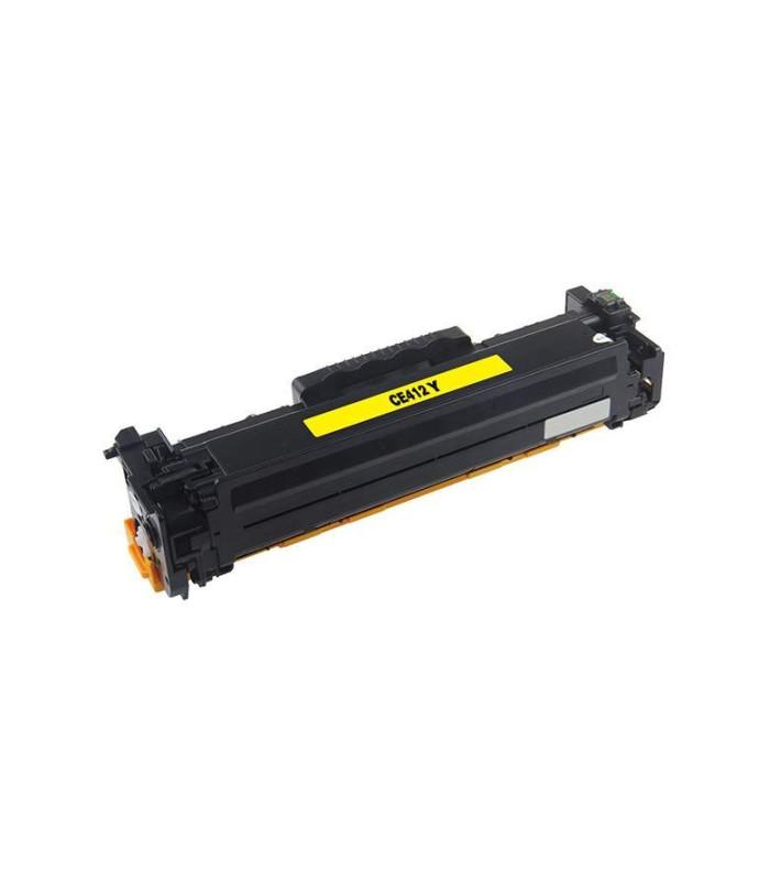 Tóner amarillo HP 305A LaserJet - CE412A