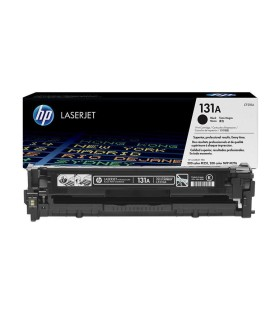 Tóner negro HP 131A LaserJet - CF210A