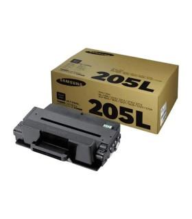 Tóner Samsung MLT-D205L de alta capacidad negro - SU968A