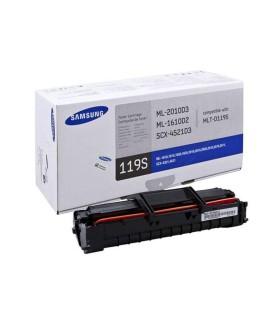 Tóner negro Samsung MLT-D119S - SU864A