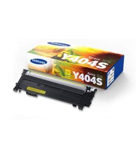 Tóner Samsung CLT-Y404S amarillo - SU448A
