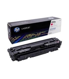 Tóner original LaserJet HP 410A magenta - CF413A