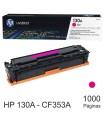 Tóner magenta HP 130A LaserJet - CF353A
