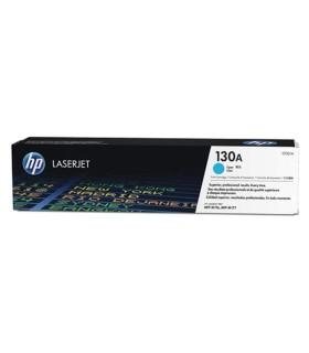 Tóner cian HP 130A LaserJet - CF351A
