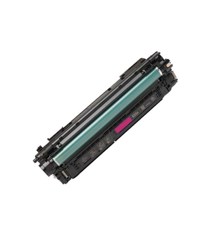 Tóner magenta original HP LaserJet 655A - CF453A