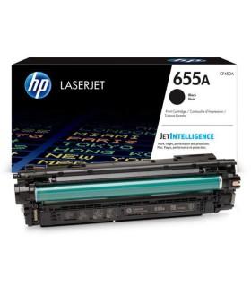 Tóner Original HP LaserJet 655A negro - CF450A