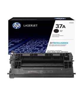 Tóner original HP LaserJet 37A negro - CF237A