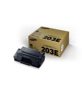 Tóner Samsung MLT-D203E de extra alta capacidad negro - SU891A
