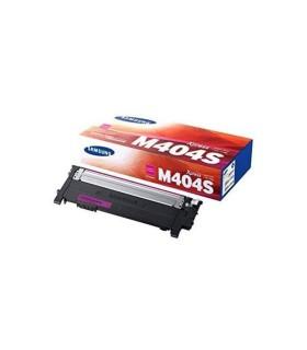 Tóner Samsung CLT-M404S magenta - SU238A